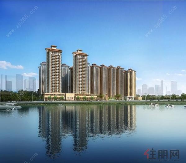 晟大·海湾城