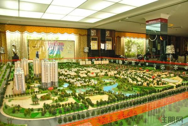 八桂绿城(12.25)