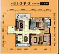 1#l楼-2-F-2户型