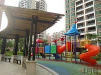 中城丽景花园实景图|中城・丽景花园一期项目实景