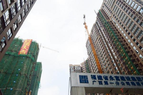 2013.08.28隆源雅居实景图