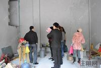 观澜溪谷活动图片|观澜溪谷第1街看铺团(11.30)