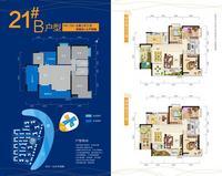 21#B户型