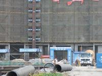 柳工颐华城实景图|项目11月实景图
