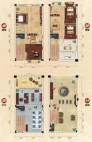 B区4#、10#、11#楼财富增值型
