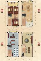 B区4#、10#、11#楼财智成长型