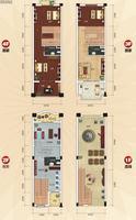 B区4#、10#、11#楼商住创富型