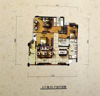 2、3楼-B5