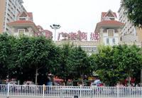 云星城市春天实景图 2013.09.25云星广东商街实景图