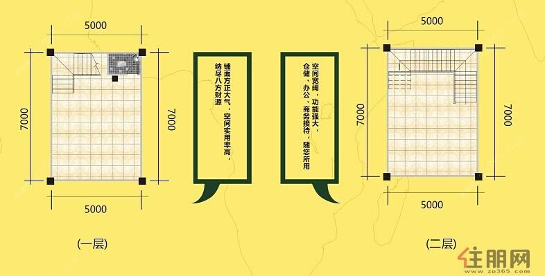 古鼎香(宁明)农批大市场