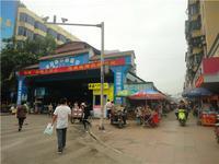 腾飞广场实景图|腾飞广场2014.4.23海珍市场实景图