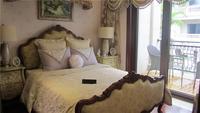 金源城样板间图|别墅 卧室