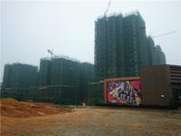 佳润文昌国际商城实景图|工程进度图