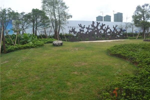 禧悦湾 实景图
