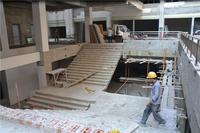 北部湾商业中心实景图|北部湾商业中心2015年10月实景图