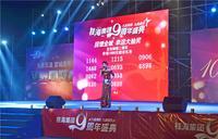 桂海星座活动图片|桂海九周年盛典暨防城港首届大型时尚文艺晚会