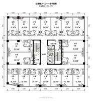 北部湾地王国际公寓楼户型图0室0厅0卫0.00�O