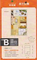 5号楼公寓B户型
