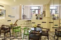 中海国际社区样板间图 商铺精装样板间一楼