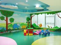 保利心语活动图片|儿童乐园一隅