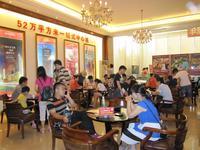 江宇世纪城活动图片|营销中心人气旺盛