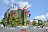 振宁星光广场实景图 亭洪路上项目实景