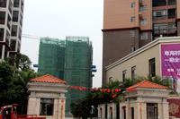 粤海时代新城实景图|粤海工程进度图