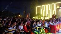 君华锦云活动图片 现场气氛活跃
