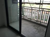 联发君澜样板间图|清水样板间之阳台