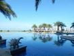 金沙湾户外游泳池