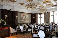 恒大御府实景图|西餐厅