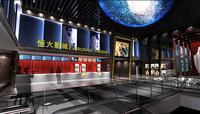 柳州恒大翡翠龙庭效果图|恒大巨幕院线效果图