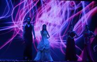 领东国际活动图片|8.26营销中心开放现场