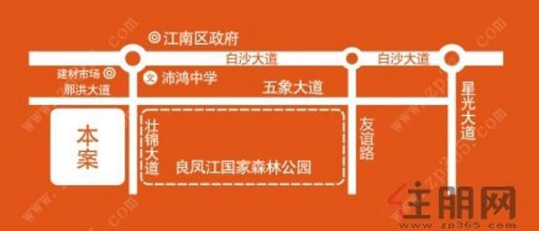 2016年交通图