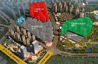 中海国际社区效果图 效果图1