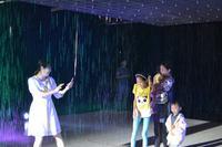 奥园康城活动图片|神奇雨屋 首秀玉林,4月24日震撼登陆玉林奥园康城
