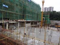 嘉乐城 实景图|嘉乐城工程进度实景图