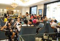 中海国际社区活动图片 网友向置业顾问了解详情