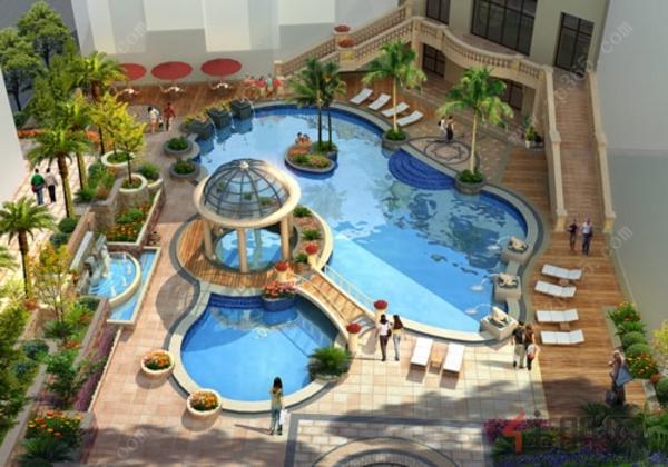 游泳池修改1