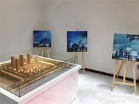 冠亚宽庐实景图|城市展厅