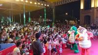 奥园永和府活动图片|儿童舞台剧演出现场