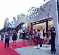 金科观天下活动图片|小提琴演奏现场