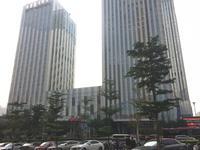 南宁青秀万达广场实景图 实景(2017.10.28)