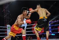 大唐盛世活动图片|中国拳王赛南宁站(2017.11)