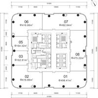 龙光世纪龙光世纪A塔25-42层0室0厅0卫0.00�O