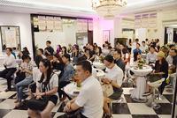 中海・悦公馆活动图片|活动现场