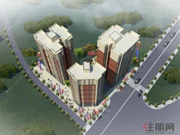 凤岭新城4