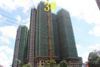 华商国际・美国城实景图|3#楼工程实景