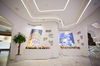 柳州三胞国际广场实景图|营销中心实景图
