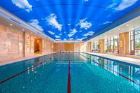 防城港恒大悦珑湾实景图|室内泳池